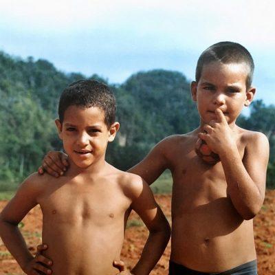 Cuba met kinderen: wat, waar en hoe rondreizen