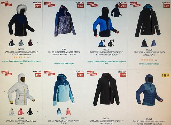 goedkoop-ski-jack-dames