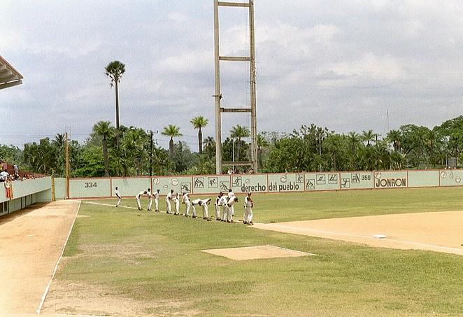 honkbalwedstrijd-cuba