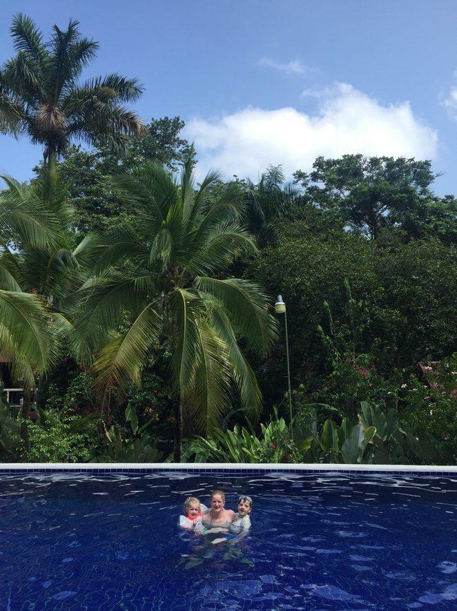 hotel-met-zwembad-costa-rica-kinderen