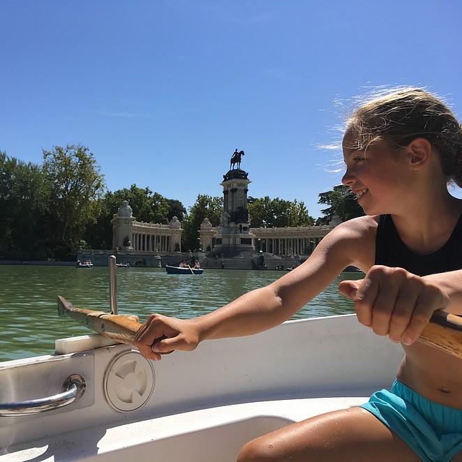 Wat te doen in Madrid met kinderen: de leukste tips!