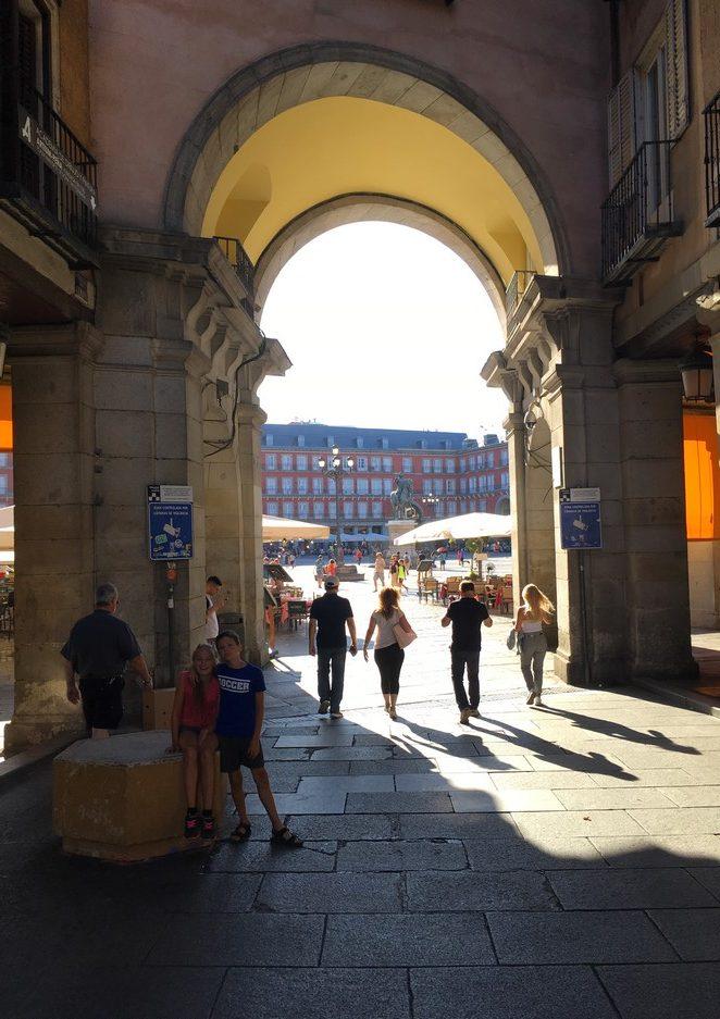 madrid-met-kinderen-zomer