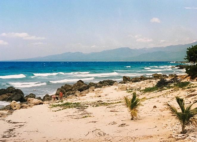 rustig-strand-cuba