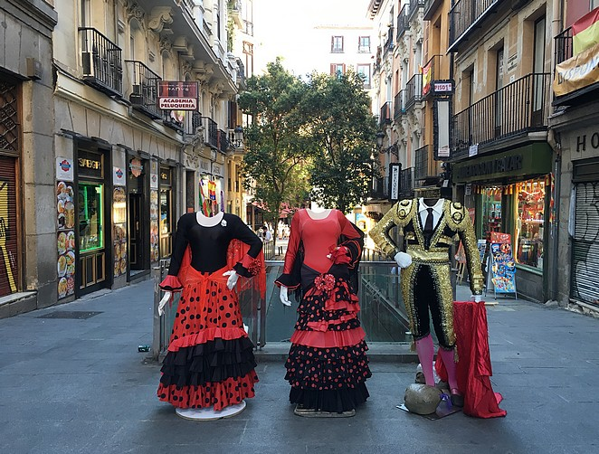 shoppen-in-madrid