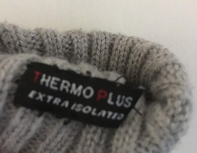 thermo-kleding