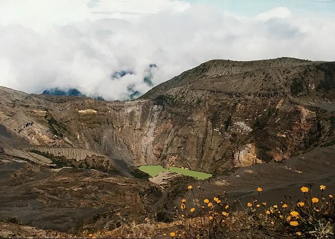 vulkaan-costa-rica