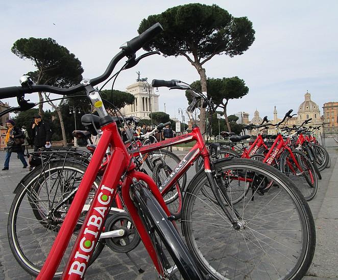 bici-baci-rome