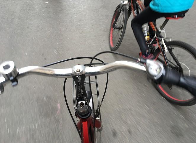 biking-rome