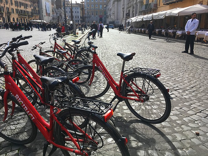 fietsen-in-rome-baja-bikes