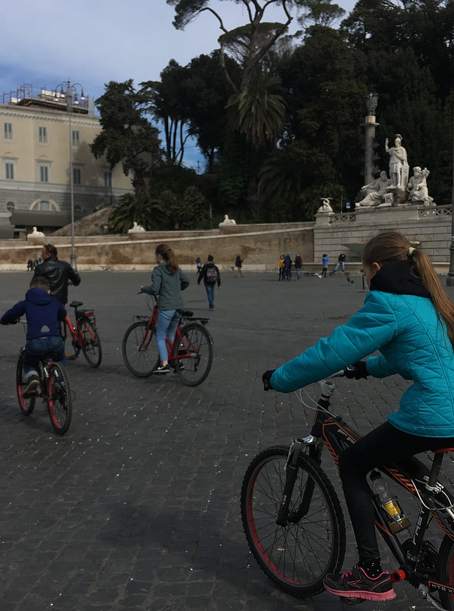 fietsen-rome-kinderen
