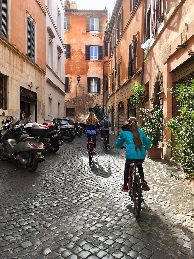 fietsen-rome-tiener
