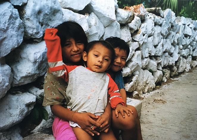 kinderen-mexico