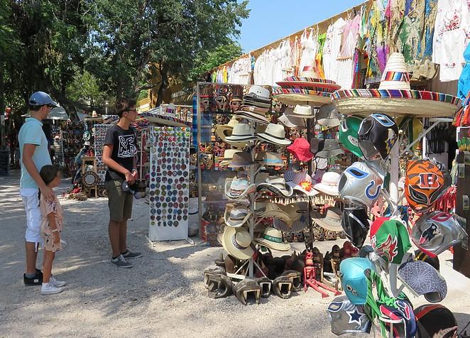 mexico-shoppen