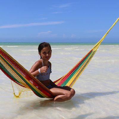 Mexico met kinderen: maya's, taco's, cenotes en witte stranden