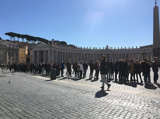 rij-sint-pieter-rome-februari