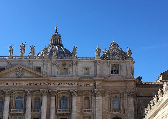 vaticaanstad-bezoeken