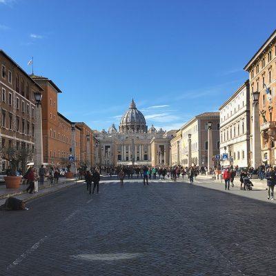 Zien en doen in Vaticaanstad: Sint-Pieter, musea, tours en tips
