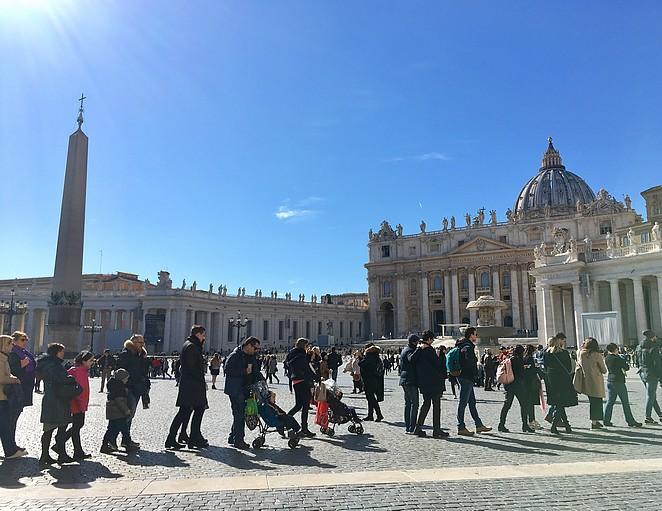wachttijden-vaticaanstad