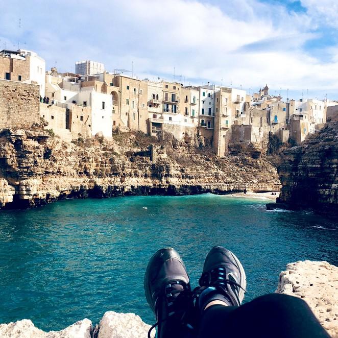 Wandelen in Puglia: hiken in de hak van de laars
