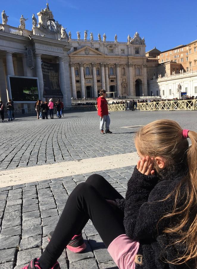 ziek-in-rome