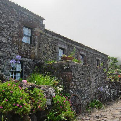 Aldeia da Cuada, paradijsje in het uiterste westpuntje van Europa
