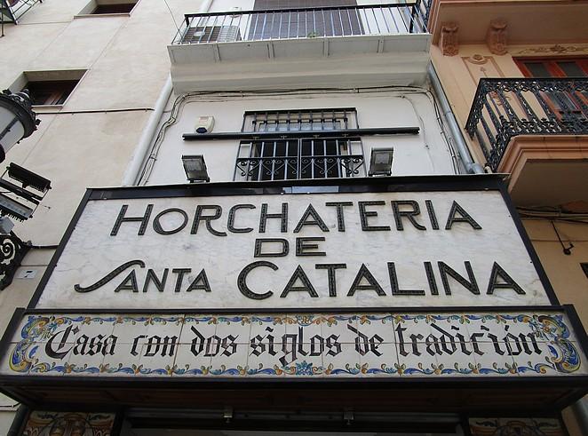 horchateria-valencia