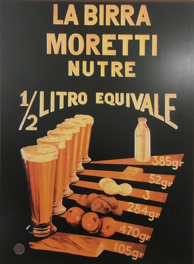 italiaans-bier