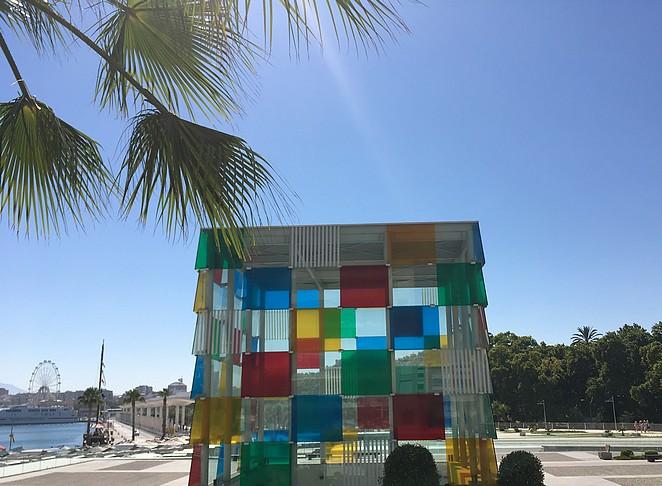 malaga-zomer