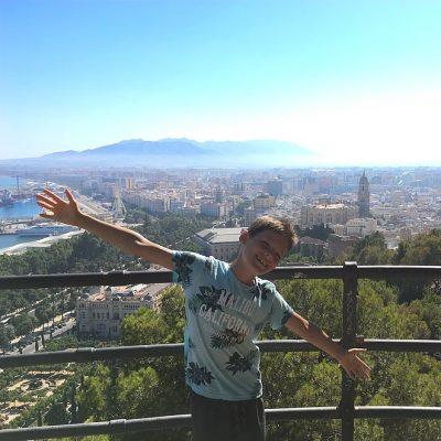 Wat te doen in Malaga met kinderen: leuke kids tips Malaga