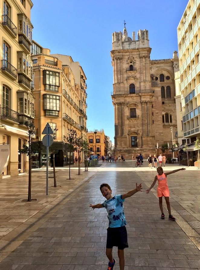 oude-centrum-malaga-met-kids