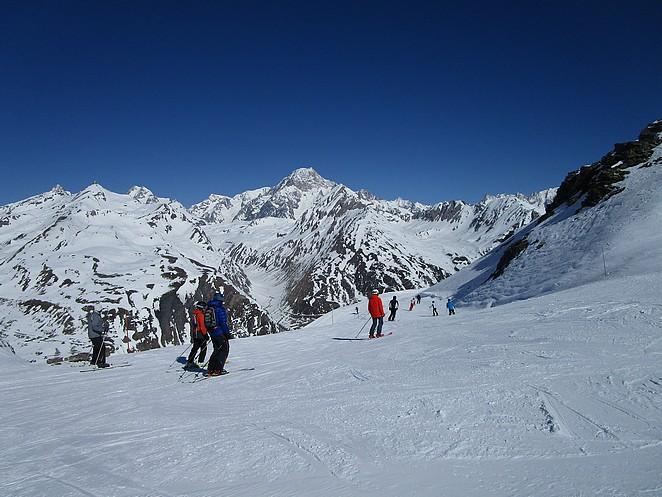 skien-italie-valle-d'aosta-frankrijk