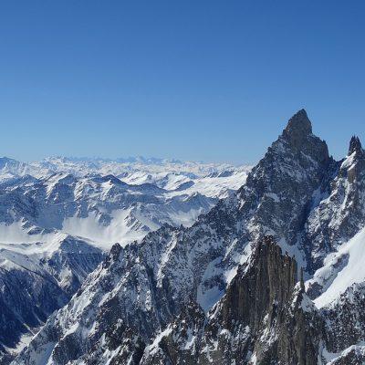 Skiën in Valle d'Aosta: tussen de Mont Blanc en de Matterhorn