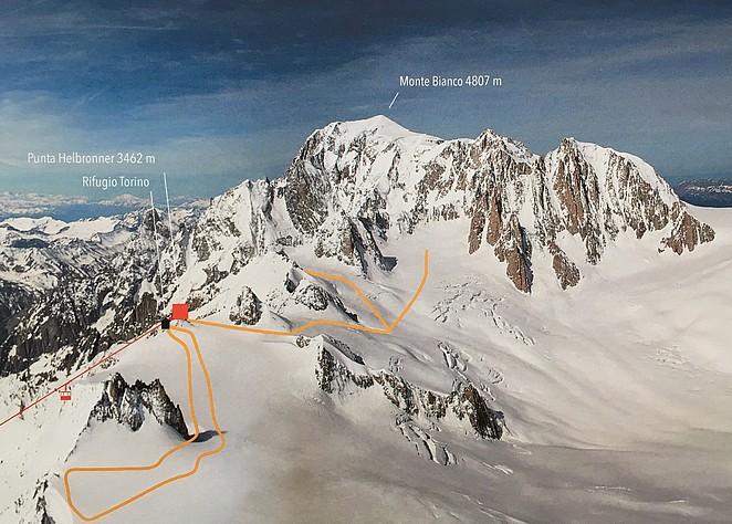 sneeuwschoenwandelen-mont-blanc