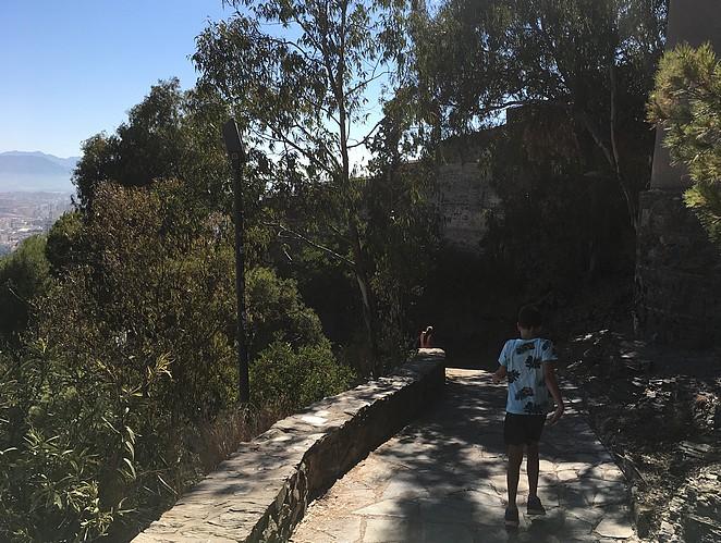 wandelpad-kasteel-malaga