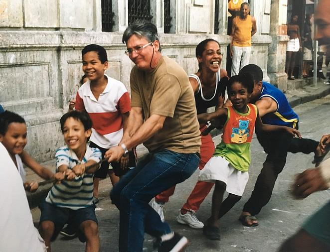 contact-met-lokale bevolking-cuba