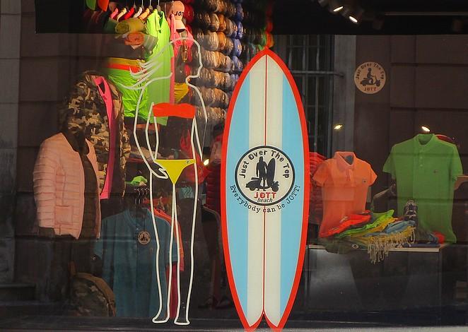 eenoudervakantie-surfen