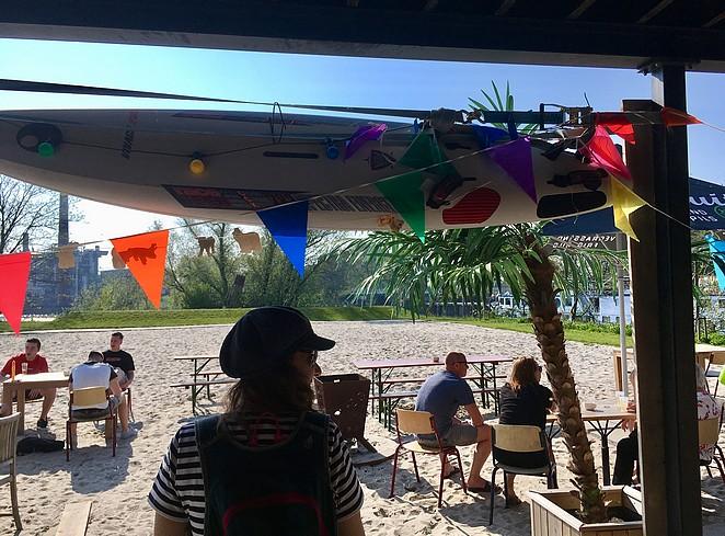 stadsstrand-gouda-strandpaviljoen