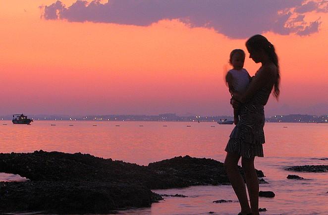 gezin-vakantie-naar-de-zon