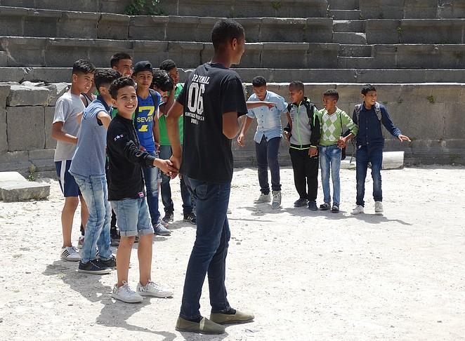 groep-kinderen-rondreis