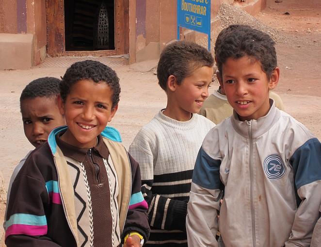 kids-marokko