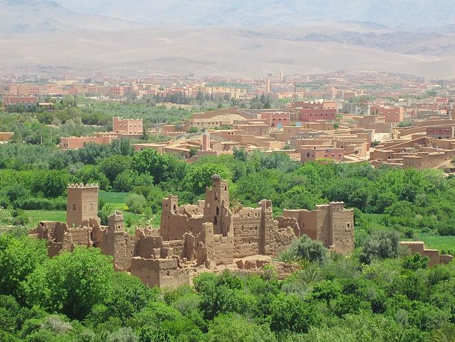 marokko-met-kinderen