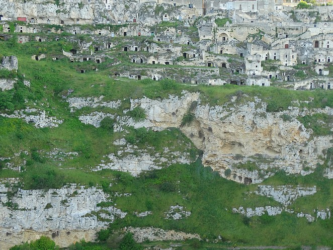 matera-grotten
