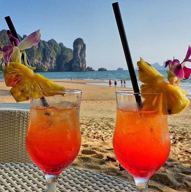 7x luxe vakantie naar de zon