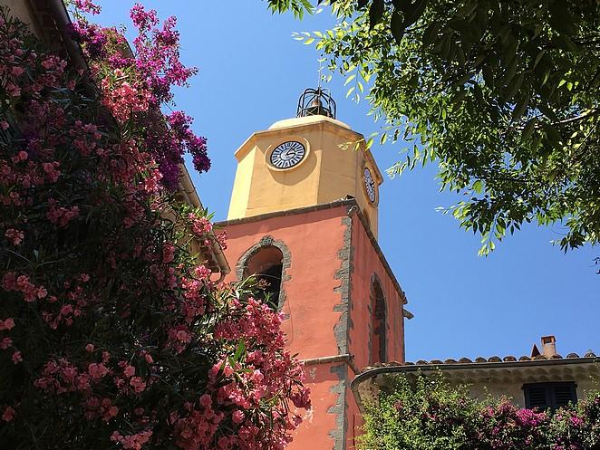 kerk-saint-tropez