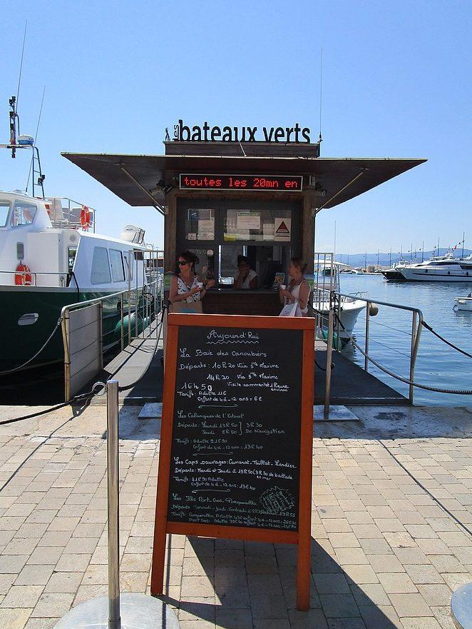 met-de-boot-naar-saint-tropez