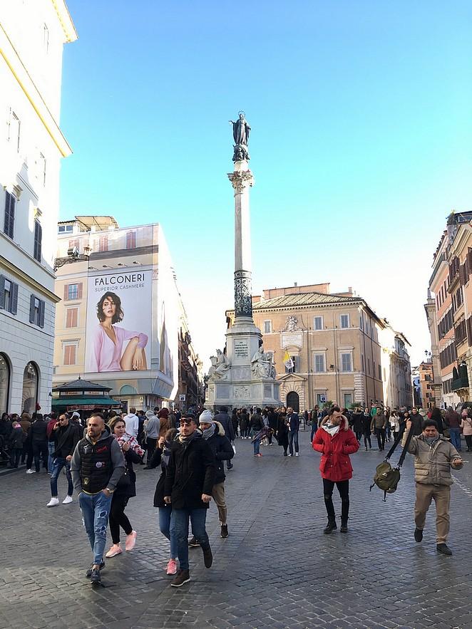 piazza-di-spagna-rome