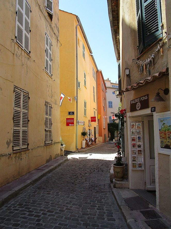 saint-tropez-centrum