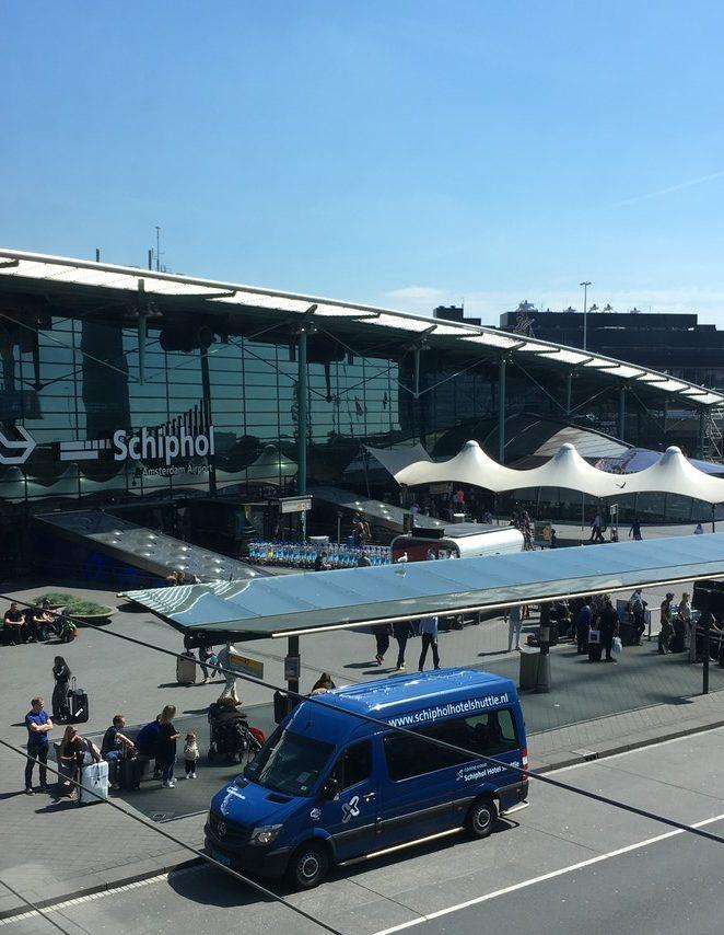 schiphol-shuttle-bus