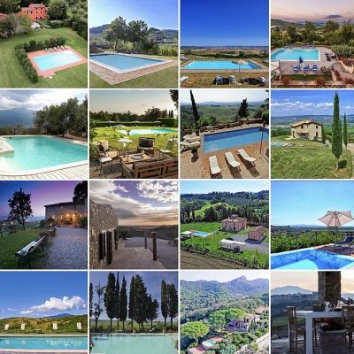 Droomvilla in Toscane: villa bij Pisa, Florence, Lucca, Siena, Arezzo of…