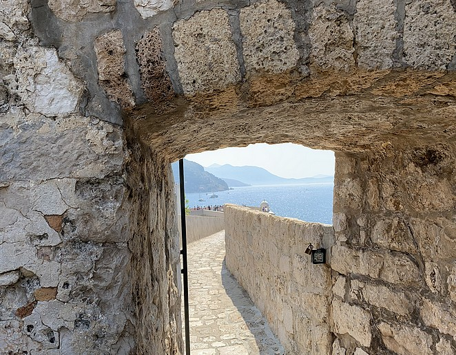 city-walls-dubrovnik-wandeling